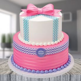 Special Birthday Cake