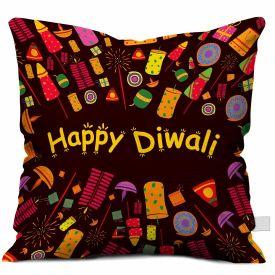 Diwali Cushion