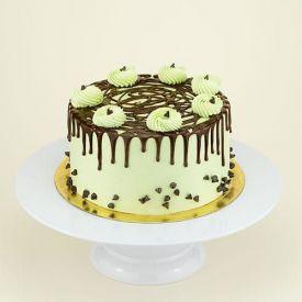 Coffee Delight Cake