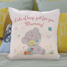Me to You Personalised Cushion - Lots of Hugs for MummyAdd to Favourites