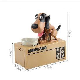Dog Piggy Bank