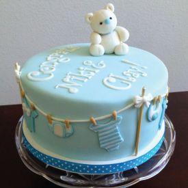 2KG Baby cake