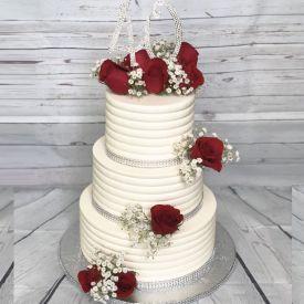 The Anniversary Cake