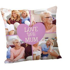 Me to You Personalised Cushion - Photo Upload Mum Cushion