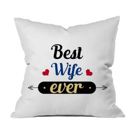 Personalized Cushion with filler