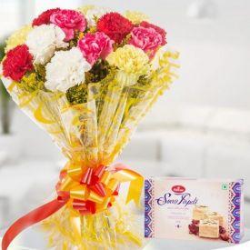 Carnation N Soan Papdi