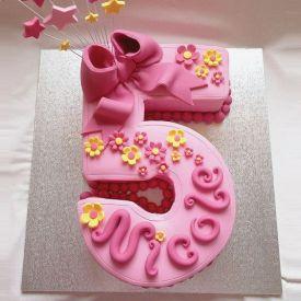 Lovely Cake