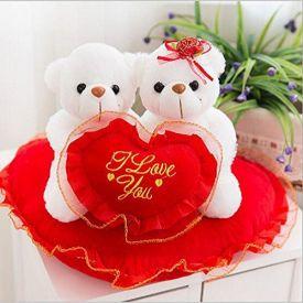 Sweet gift Arrangement