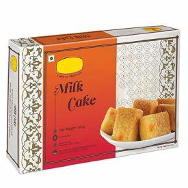 Milk Cake Box