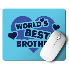 Best Bro Mouse pad