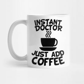 mugs for best Doctor