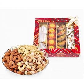Dry Fruits N Mixed sweet