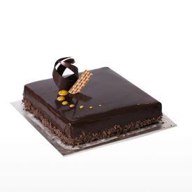 Diwali Special chocolate cake