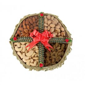 Big Basket Mixed Dry Fruits