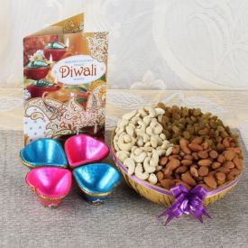 Best Diwali Wishes Combo