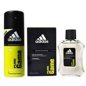 Adidas Deo N Perfume
