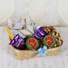 Diwali Sweats Gifts Hamper
