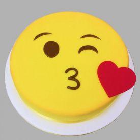 Blushie Cake