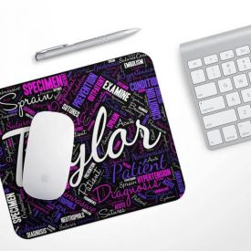 personalized High quality mouse pad