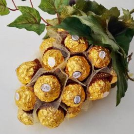 Grapes Shape Ferrero Rocher