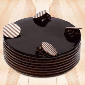 Dutch Choco cake