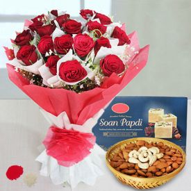 Lovely Gifts Arrangements