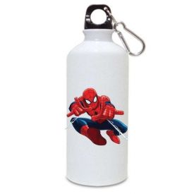Spiderman Sipper Bottle
