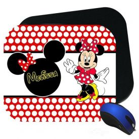 Kids favorite micky mouse pad