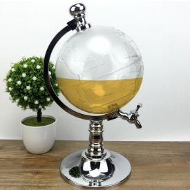 Mini Globe Shape Home Night Club