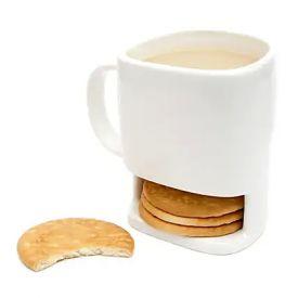 Cookie Coffee Break Mug
