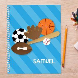 Football Notbook