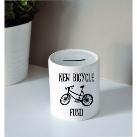 Bicycle Fund Box