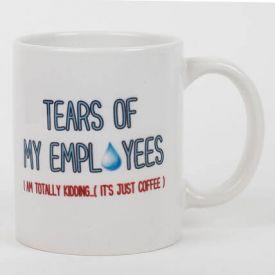 Tears of Mug