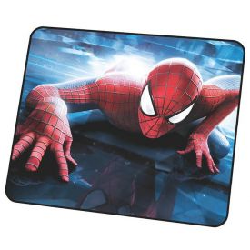 Spiderman Face kids Mouse Pad