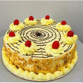 Cake Butterscotch