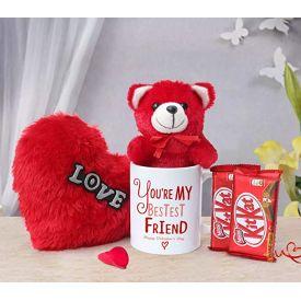 Bhai Dooj Love