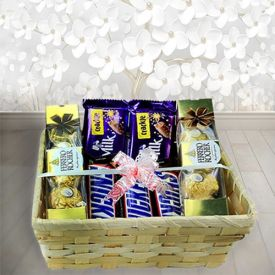Best Chocolate Hamper