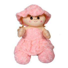Small Pink Doll