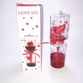 Love Meter Valentine Special