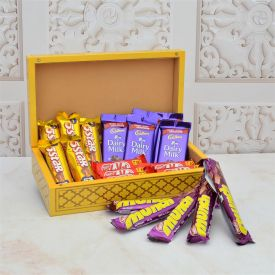 Cadbury Celebration Pack