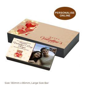 Customised Rakhi Gift for Sister