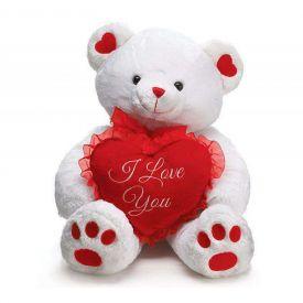 Cute Teddy Bear 18 Inch