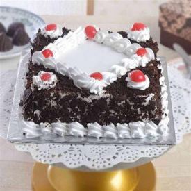 Cake Royal Black Forest