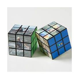 Double Personalized Rubic cube