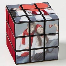 Personalized magic cube