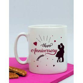 Happy 1st Anniversary Mug