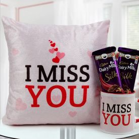 Miss you best Combo