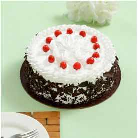 Oval Black Forest