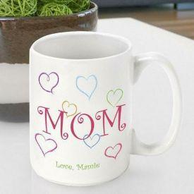 Outstanding Mug For Mom