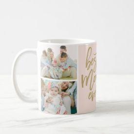 Mom Established Coffee Mug - New Mom Gift